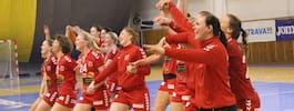 H65 en kross i Europa – klart för final i Höör