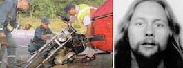 Bandidos president sköts till döds – på motorvägen