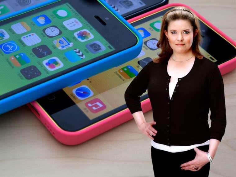 Mobilstök är mycket mer än en symbolfråga. Elever presterar mätbart bättre i mobilfria klassrum, enligt en studie från London School of Economics. I synnerhet förbättras resultaten för de mest svagpresterande, skriver Ann-Charlotte Marteus.