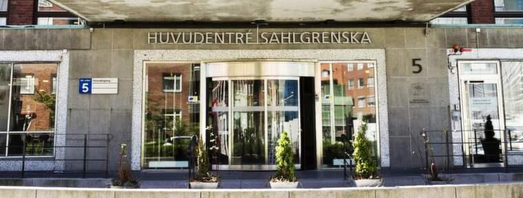 Sahlgrenska sjukhuset vill inte bekosta behandlingen och nu har dottern som mest några månader kvar att leva. Foto: Jan Wiriden