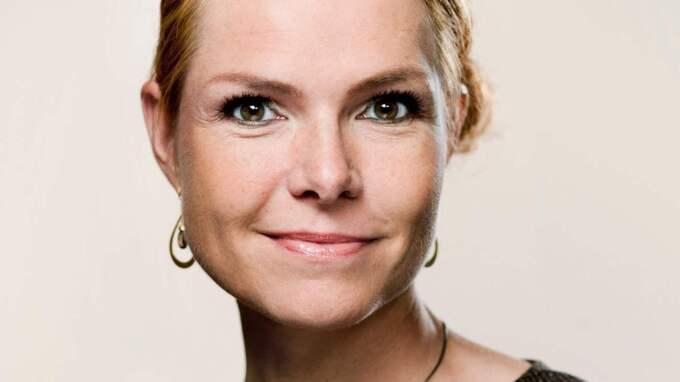 Danska migrationsministern Inger Støjberg kallar Sverige till nytt möte landen emellan. Foto: Steen Brogaard