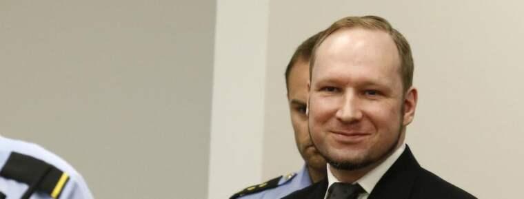 """""""Fjordman"""" skriver en bok om Anders Behring Breivik. Foto: Heiko Junge"""