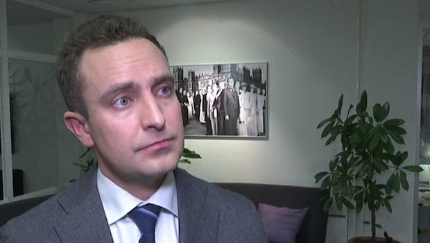 """Tomas Tobé: """"Bostadsministern vill inte ta ansvar"""""""