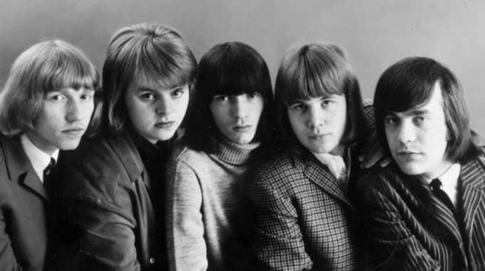 Det svenska 60-talets rockscen tillhörde Hep Stars.