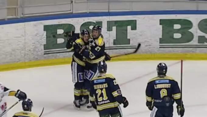 hockeyallsvenskan play