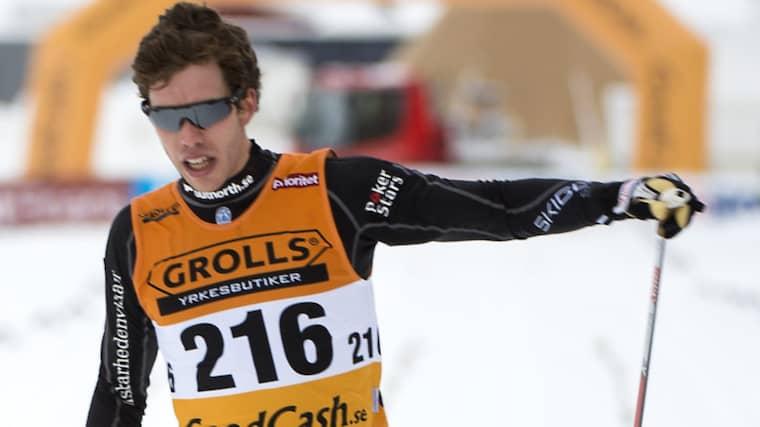 Hellner under SM-veckan Foto: Carl Sandin / Bildbyrån