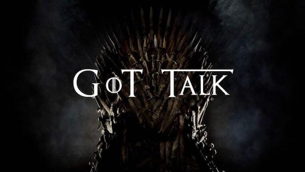 GoT Talk – avsnitt 10