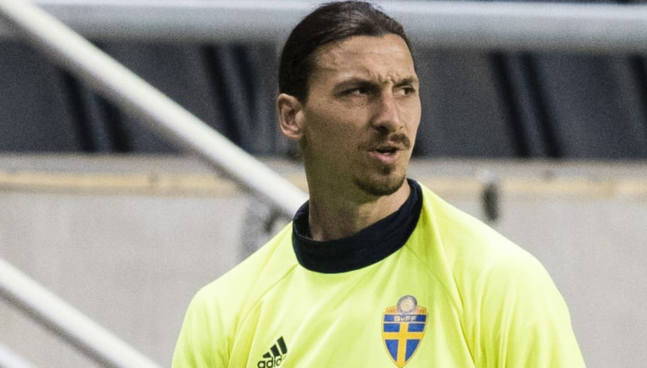 Zlatan ibrahimovic lön