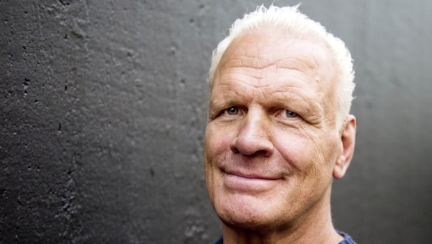 """Hegerfors fick tygla Andersson: """"En strulpelle"""""""
