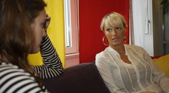 stockholm eskorter sex med tjejer