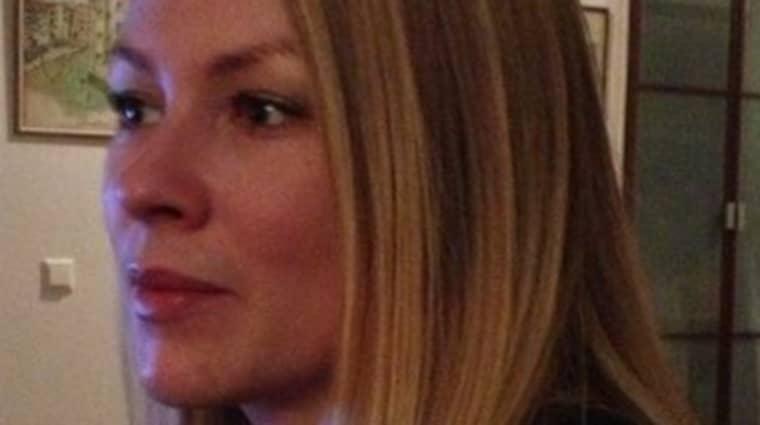 Madelene Halvorsen chockades när hon öppnade psykologiboken. Foto: Privat