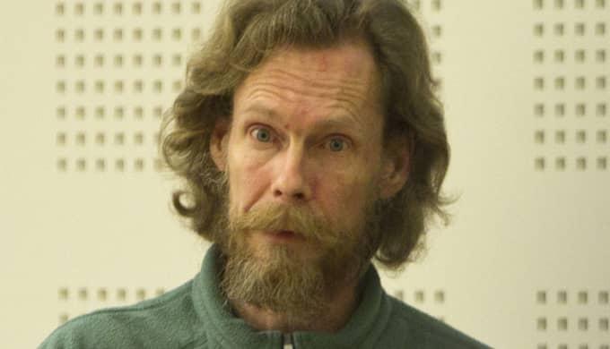 Efter att Ulf Borgström fått 17 varningar under sin tid i fängelse överväger Kriminalvården att skjuta upp hans frigivning. Foto: Tomas Leprince