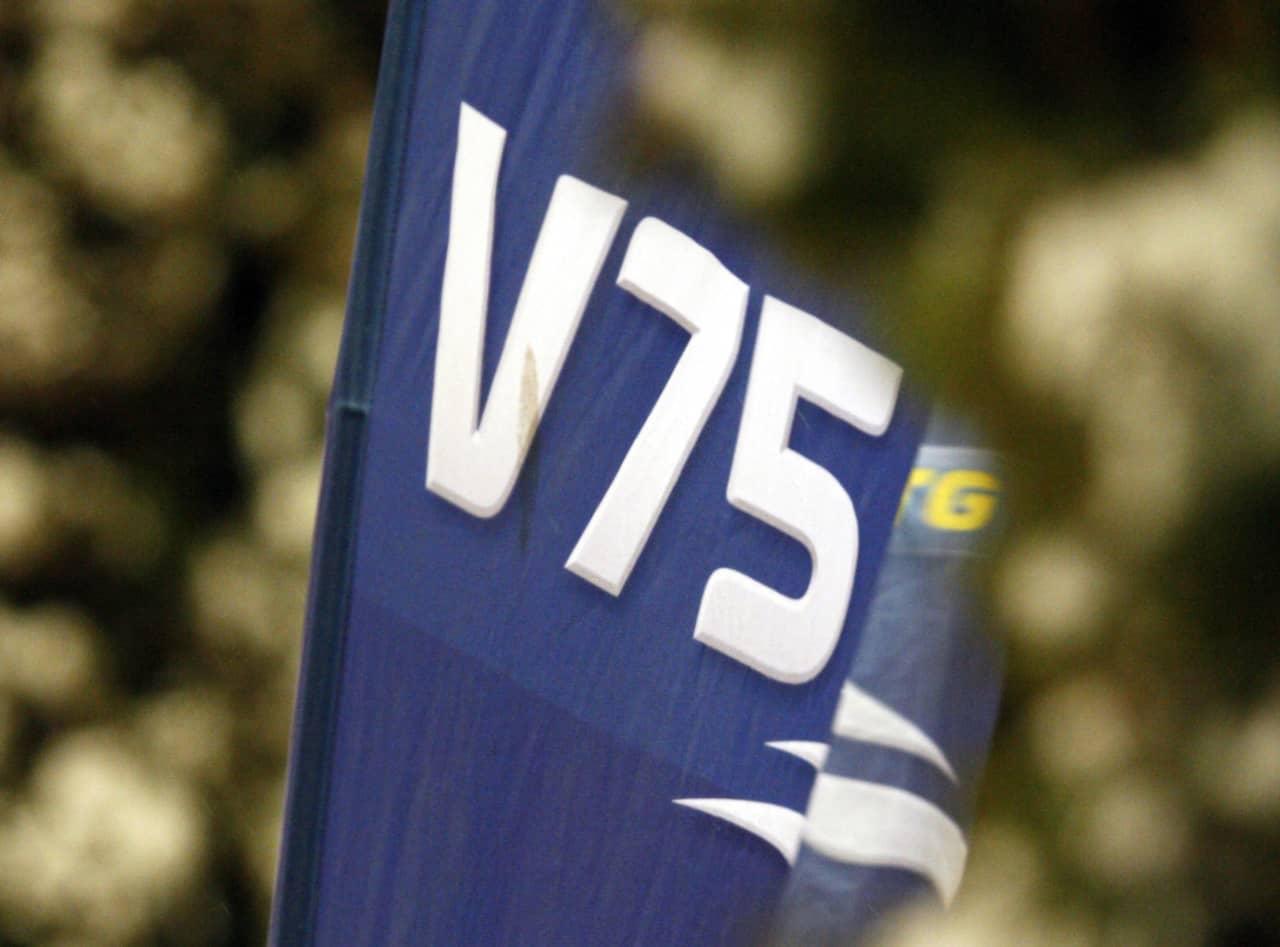 v75 system expressen
