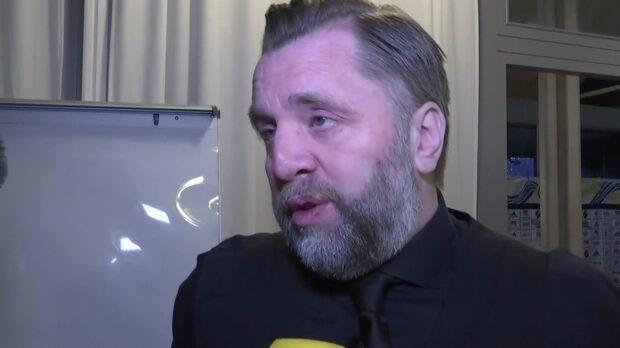 """Wesström: """"En transfer som är extraordinär"""""""