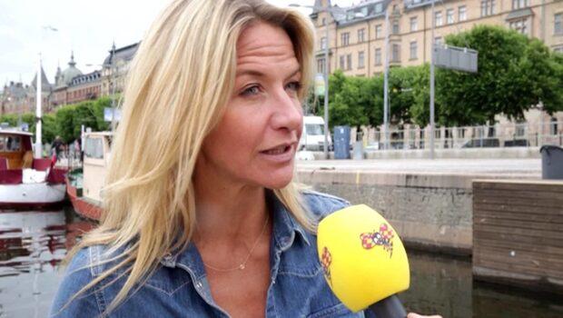 Kristin Kaspersen om singellivet