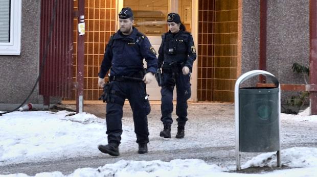 Misstänkt för Märsta-mord gripen i Tyskland