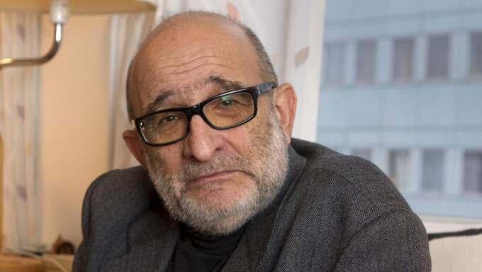 Jerzy Sarnecki, professor i kriminologi. Foto: Ylwa Yngvesson