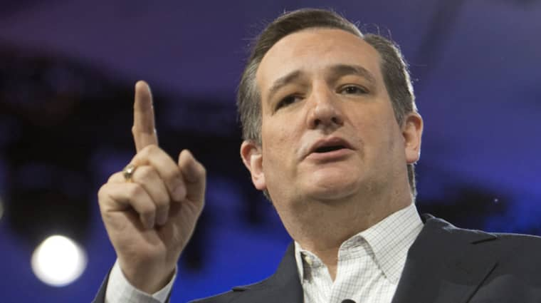 Lördagsnatten kan bli den natt då Ted Cruz och Donald Trump på allvar drar ifrån och lämnar inte bara John kasich utan också Marco Rubio bakom sig, spår CNN. Foto: AP/Ron Sachs