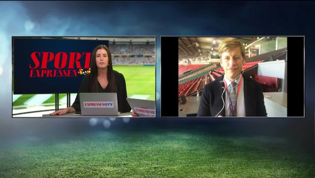 "Börjesson: ""Zlatan gjorde bedrövlig halvlek"""