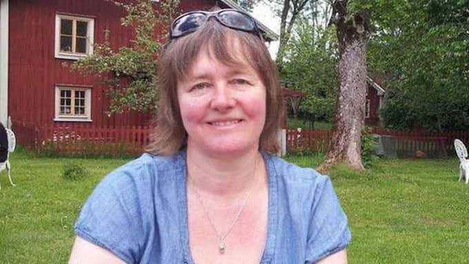 Katharina Liebring. Foto: Christina Liebring