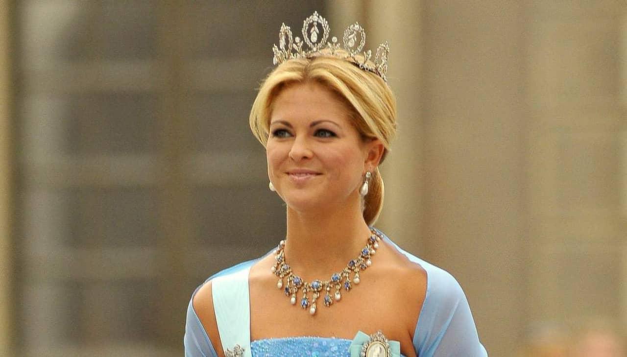 prinsessan victorias bröllop