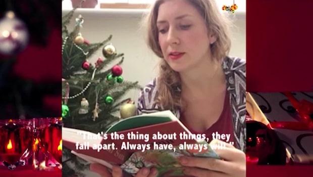 Kulturens Julkalender - öppna lucka 16