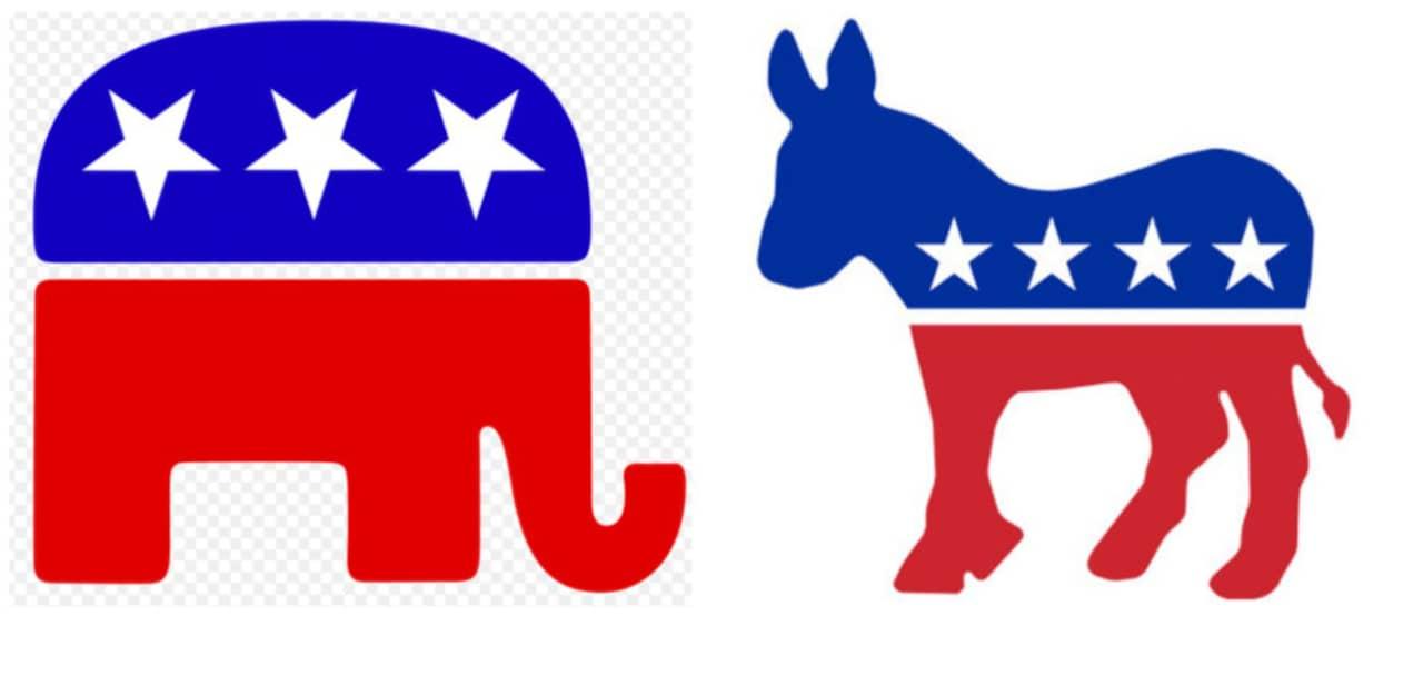 amerikanska valet datum