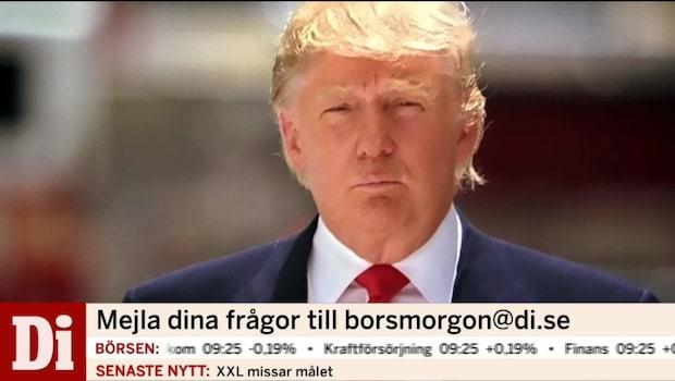 Här är Trumps plan B
