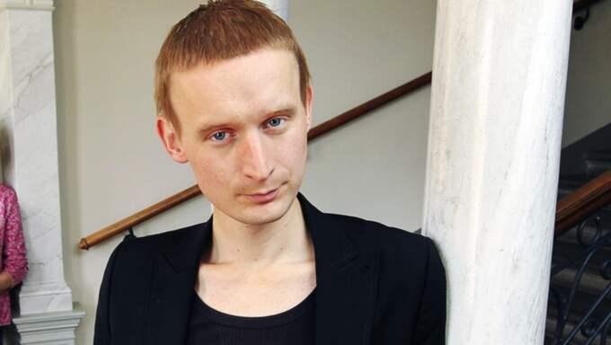 Kristian Gidlund dog när han var 29 år gammal. Foto: Cornelia Nordström