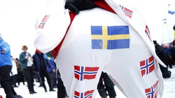 Foto: Patrik C Österberg All Over Pre