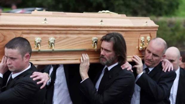 Jim Carrey slår tillbaka mot anklagelserna