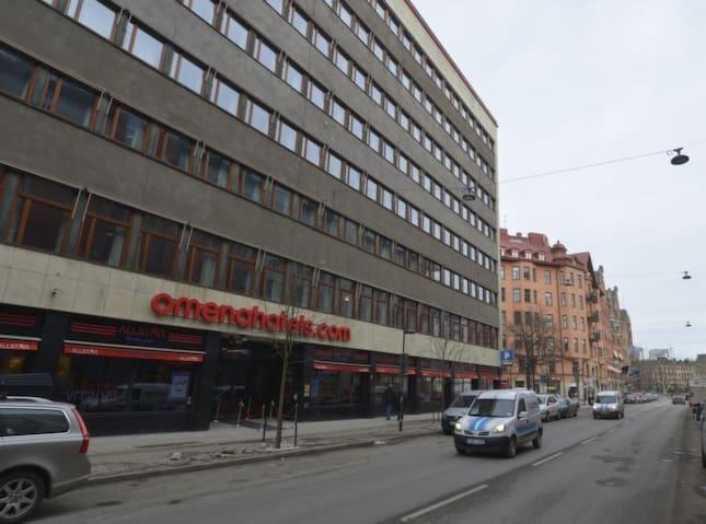 eskort hbg prostituerad stockholm