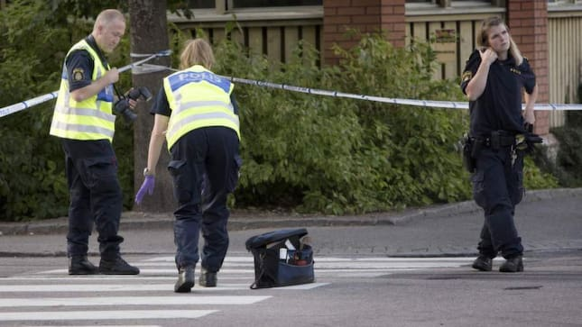 Nätdejting Mord Uddevalla