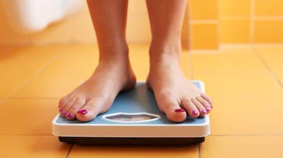 Var kritisk när en diet lovar väldigt snabba resultat