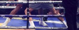 Mexikansk boxare skjuten till döds
