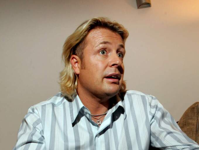 Runar Sögaard har nu fått sin dom i Nacka tingsrätt - där han döms till två månaders fängelse för bokföringsbrott. Foto: Magnus Jönsson
