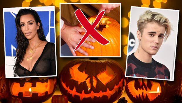 Så gör du enklaste pumporna till halloween – utan att karva
