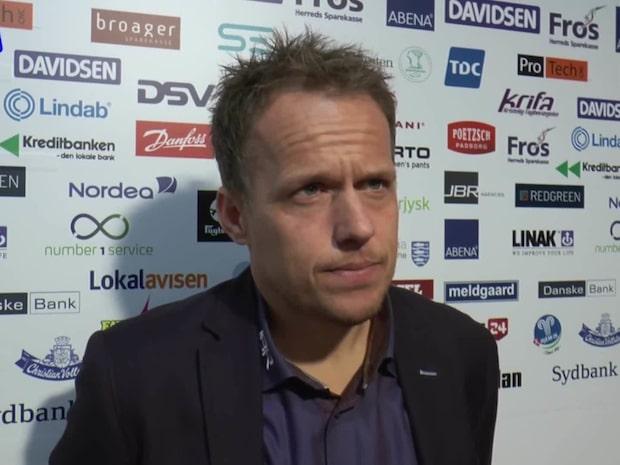 Officiellt: Jakob Michelsen ny tränare i Hammarby