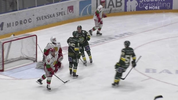Highlights Björklöven–Mora