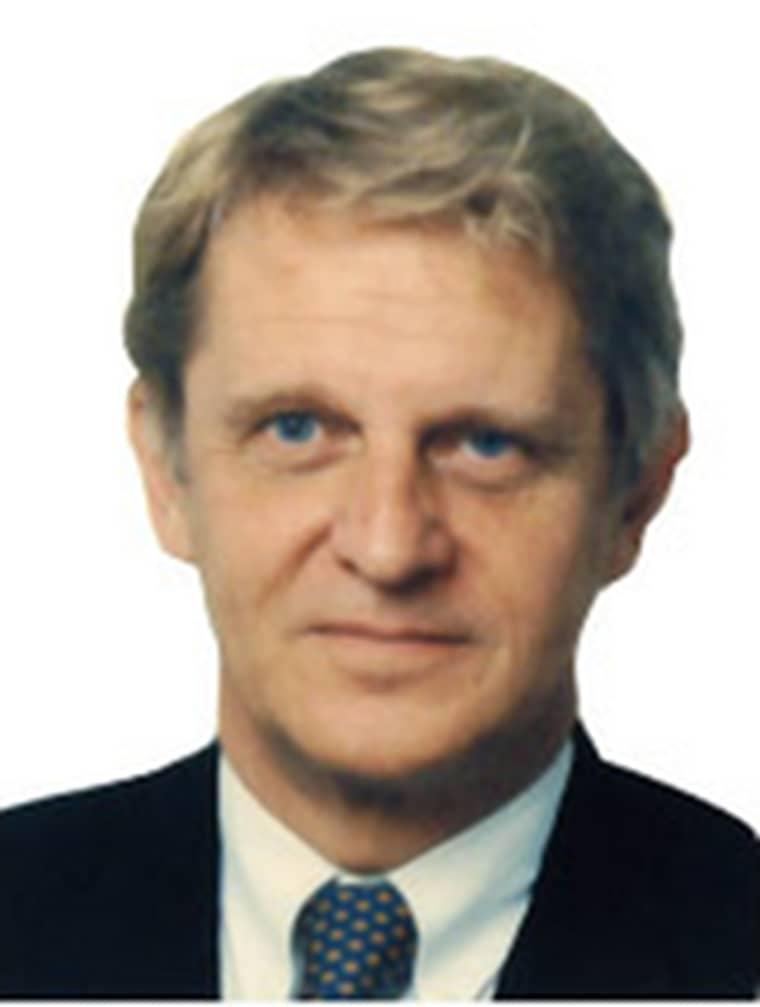 Advokat Sven A Olsson har förlorat flera uppdrag.