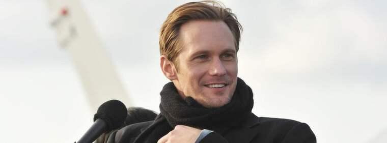 Den amerikanska branschtidningen Variety.com rapporterar nu att Alexander Skarsgård är favoriten att få rollen som Tarzan i en ny film som enligt planen ska spelas in nästa år. Foto: Jun Sato