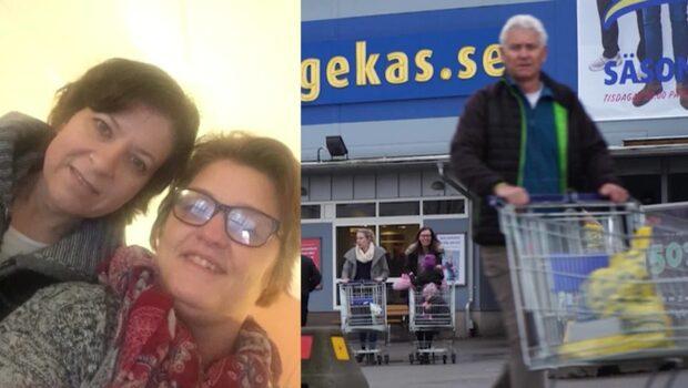 Sussie skulle övernatta i Gekås stugby – hittade spår av knarkfest