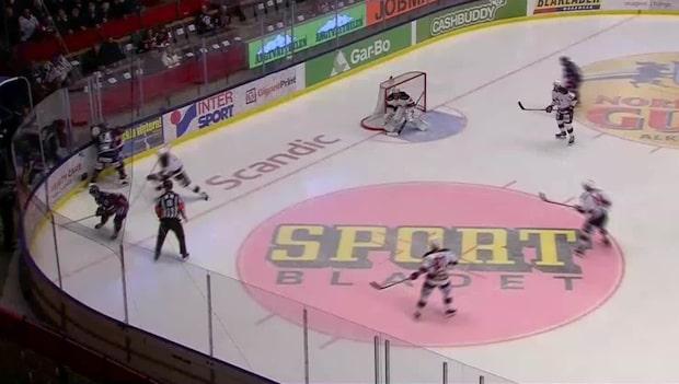 HIGHLIGHTS: Linköping-Malmö 2-0
