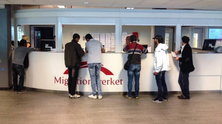 nyheter inrikes grovt kriminella driver asylboenden
