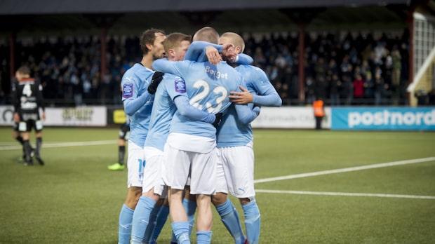LIVE-TV: #Expressenlive – med Manchesterderby