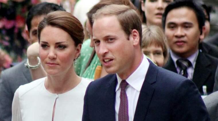 Prins William var den som ville stämma franska Closer magazine. Foto: Splash News