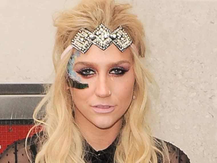 Kesha utsattes för sexuella övergrepp av sin producent. Foto: Kp Pictures, Pacificcoastnews.Co