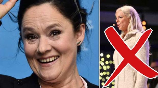 Hon ersätter Ernman i SVT-programmet