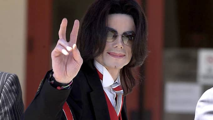 Macauley Culkin var vän med Michael Jackson. Foto: ©2005 Ramey Photo (310) 828-3445 / ©BULLS 0005EWA6