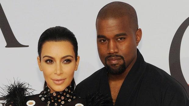 Här flyr rånarna efter Kardashian-överfallet